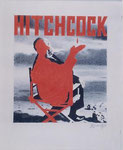 """Hitchcock"", 1995 (Sold)"