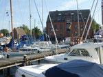 Hafen Orth