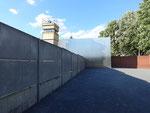 Denkmal an der Bernauer Straße (Gedenkstätte Berliner Mauer)