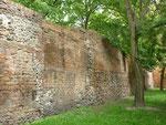 Mittelalterliche Stadtmauer