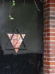 Eingangstor zum Judengang