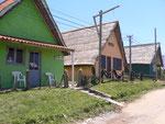 Bild: Ferienhäuser in Punta del Diablo