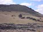 Bild: Am Vulkan