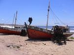 Bild: Fischerboote