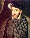 Генрих 2 Валуа