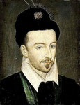король Генрих 3 Валуа