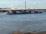 Darum ist es am Rhein so schöön...