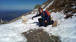03.10.2010, Suche nach dem ersten Schnee