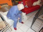 02.01.2014 Oma haben wir nun auch liebend gern