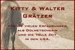 Kitty & Walter Grätzer