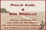 Philip Karl & Bea Borelle
