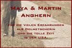 Maya & Martin Anghern