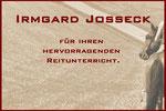 Irmgard Josseck