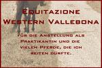 Equitazione Western Vallebona