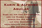 Karin & Alfonso Aguilar