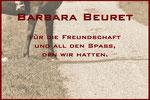 Barbara Beuret
