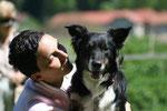 Mein Frauli und ich