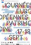 JEP 2016 - Thème(s) : Patrimoine et citoyenneté