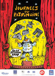 JEP 1997 - Thème(s) : Patrimoine, fêtes et jeux, Patrimoine industriel et Patrimoine et lumière.