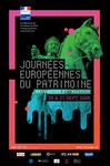 JEP 2008 - Thème(s) : Patrimoine et création.
