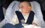 Mika, der jüngste Urenkel