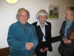 Martha, Gisela und Hede