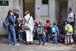 Schulreise
