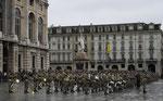 Torino - Erinnerungsfeier