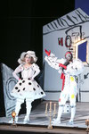 "ZERLINA Mozart ""Don Giovanni"" VOLKSOPER WIEN 2015 - (Foto Barbara Pálffy/Volksoper Wien)"
