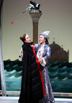 """ANNINA Strauß """"Eine Nacht in Venedig"""" VOLKSOPER WIEN 2013 - (Foto Barbara Pálffy/Volksoper Wien)"""