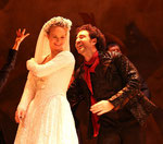 "SUSANNA Mozart ""Le nozze di Figaro"" VOLKSOPER WIEN 2013 - (Foto: Barbara Pálffy/Volksoper Wien)"