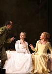 "SUSANNA Mozart ""Le nozze di Figaro"" VOLKSOPER WIEN 2012 - (Foto: Barbara Pálffy/Volksoper Wien)"