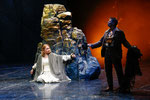 "PAMINA Mozart ""Die Zauberflöte"" VOLKSOPER WIEN 2014 - (Foto Barbara Pálffy/Volksoper Wien)"