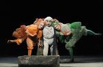 "CLORINDA Rossini ""La Cenerentola"" VOLKSOPER WIEN 2011 - (Foto Dimo Dimov/Volksoper Wien)"