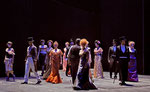 "GRÄFIN CEPRANO Verdi ""Rigoletto"" WIENER FESTWOCHEN 2011"