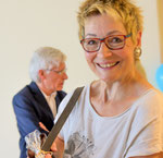 Eva Müller, Verein Hospiz St. Martin