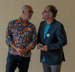 Dr. Sepp Fennes, Dr. Michael Fusko