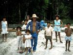 Familie Raimundo Dodo 1992.