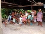 Familie Raimundo Dodo 2010.