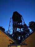 Der dortige 30 Meter hohe Turm bietet eine fantastische Aussicht.