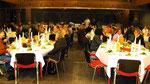 Abendveranstaltung im Herrenseetheater von Litschau.