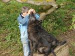 Prof. Dr. Kurt KOTRSCHAL - Wolfsforschungszentrum von Ernstbrunn
