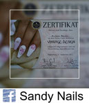 Sandy Nails, Andrea Potloka (Hemau)