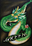 『GREEN』2015年協会展@名古屋ナディアパーク