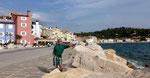 in Piran