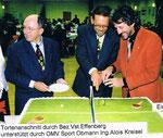 11/1998 mit Bezirksvorsteher von Wien Donaustadt