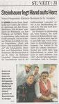 30.1. Kleine Zeitung