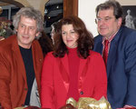 2/2009 Rosenmontag mit Erwin Steinhauer und Michaela Berger