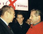 9/2002 mit BK Alfred Gusenbauer