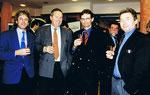 1/1999 Erdgasjahresgespräch am Semmering mit VD der Wiengas und STFG